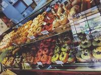 甜點控必愛!台北5間人氣甜甜圈專賣店