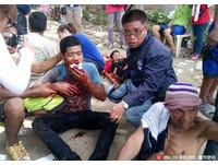 「我們要米 他卻給子彈」 菲6000農民示威遭血腥鎮壓