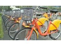 復蓋自行車網Ubike用量卻降低?市府:改善無車可借情形