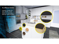 IKEA 與 HTC VIVE 結合!宣布推出虛擬實境廚房