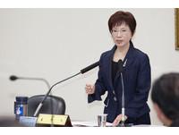 洪秀柱裁示國民黨志工化 一級主管減薪2到4萬