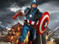 《美國隊長3:英雄內戰》MARVEL系列人偶未演先轟動