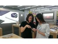 3大通路今開賣iPhone SE 燦坤:64GB不到1小時賣完