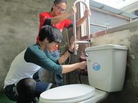 全台70%老屋需改善 盧廣仲助80歲老爺爺修繕好感人