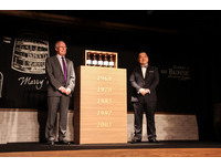 超過半世紀的累積 百富首席調酒師系列百萬登台