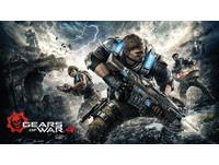 《戰爭機器4》公開發售日  10月11日全面開戰