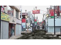 海嘯來了8分鐘就會淹沒你家! 日本自製海嘯模擬影片