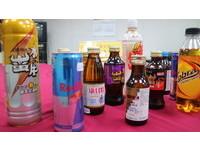 報告!你愛喝能量飲料嗎? 消基會檢驗14件樣品結果..