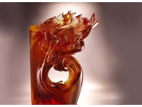 tittot琉園剔透美學 系列玻璃精品進駐高雄遠百