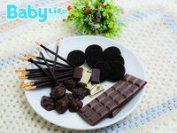 【育兒生活】 孩子能吃巧克力嗎? 營養專家的4大建議