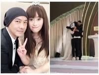 張衛健現身婚禮暖心陪嫁 24歲白血病女孩淚崩!