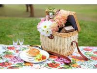 野餐季來臨 選對東西就會很優雅