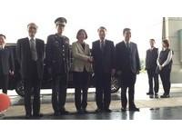 即/國防部宣布:邱國正任參謀總長 王信龍接陸軍司令