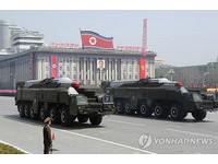 北韓一天連射2枚「舞水端」中程飛彈 1墜1爆均失敗