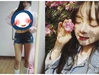 南韓正妹老師甜美臉蛋+白皙美腿 神等級上圍超不科學