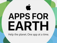APP Store綠油油! LINE、暴雪響應Apps for Earth計畫