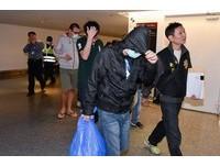 馬來西亞詐欺 法院今晨裁定18人羈押禁見、2限制出境