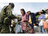 熊本7.3強震「改行程很麻煩」 台灣51旅遊團照飛九州