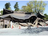 2周千次震度1 熊本49%受災戶只想住臨時安置點