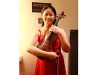台灣首位女獲獎!小提琴才女陳雨婷 奪曼紐因大賽銅牌