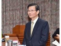 翁啟惠出新招改請假28天 總統府拒絕:應該誠實面對