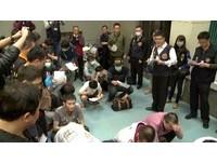 又傳電信詐騙!印尼73台人偵辦中 埃及39人服刑至10月