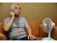熟男夜間盜汗以為更年期 竟是超罕見「淋巴癌」找上身