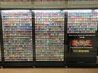 滿滿懷念感!遊戲王卡最新擂台場地就在日本新宿站
