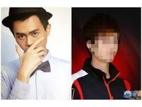 AHQ小夜夜照片遭陸媒修過頭 本尊驚呼:「他哪位?」