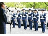 希望成為災民的心靈支柱! 福岡縣6女警走入災區