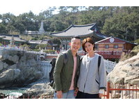 看《東森旅遊玩樂誌》免費送你遊韓國!