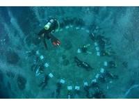 綠島辦「海底拼圖比賽」原因超暖心 監獄也有人報名!