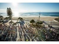 昆士蘭「黃金海岸馬拉松」7月登場 早鳥報名4/28截止