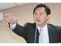 通報大陸公安抓台人? 法務部發新聞控黃國昌烏龍爆料