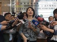 特別待遇?國民黨否認對楊偉中開鍘 怒斥媒體惡意抹黑