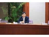 副市長潘文忠接任教育部長 林佳龍:忍痛割愛