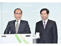 委屈陳良基任教育部次長 林全:他不在乎職位、待遇