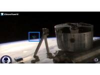 拍到關鍵畫面就斷訊?民質疑NASA隱匿外星人訊息