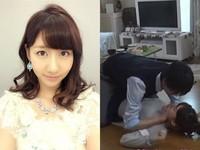 AKB48柏木由紀揉奶照曝光 嘴巴被摀住撲倒影片瘋傳!