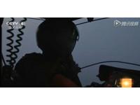 聽到2爆炸聲!發動機突停 東海艦隊直升機差3.5m墜毀