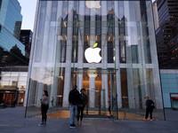 蘋果全台首間旗艦店進駐信義區A13 徐旭東證實已談好