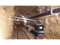 加州800米走私地道裝電梯 軌道運1噸古柯鹼超省力