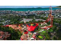 法拉利計畫在北美打造主題樂園