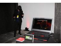 宏碁新Predator 17 X筆電與G1電競桌機,通吃4大VR平台