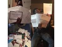 「黑人雙胞胎」56所大學搶著要 獎學金高達5000萬台幣