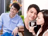 鄒承恩2月登記「欠一個求婚」 可愛孕妻正面照首曝光