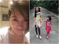 小S向女兒交代後事 「不想給壓力,媽媽永遠在心中」