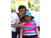 08年來台採訪馬英九摔癱 前香港亞視記者李東杰辭世
