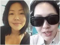 小S自行宣布「退出影壇」 大街上做丟臉事成主因!