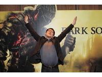 《黑暗靈魂》之父宮崎英高來台!未來將再虐玩家的心